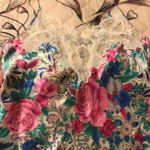 Vintage Victoria's Secret Cami Dress